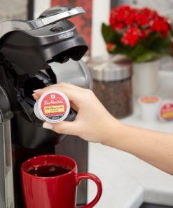 Tim Hortons Original Blend K-Cup Coffee Pods Medium Roast 24 Count for Keurig Brewers
