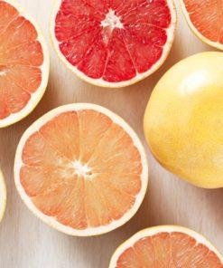 (2 Pack) Ocean Spray 100% Juice, Ruby Red Grapefruit, 60 Fl Oz, 1 Count
