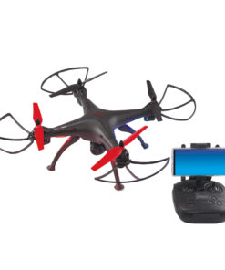Vivitar Aeroview Quadcopter Video Drone