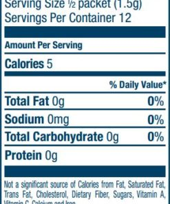 (72 Packets) Jolly Rancher Green Apple To Go Drink Mix Singles, 0.62 Oz