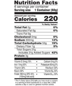 Kellogg's Frosted Flakes Breakfast Cereal, Original, 12.6 Oz, 6 Ct