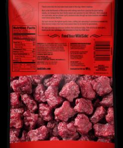 Jack Link's Beef Tender Bites, Teriyaki, 10oz