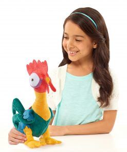 Moana Hei Hei Feature Plush