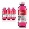 (12 Bottles) Vitaminwater Power-C Enhanced Water, Dragon Fruit, 16.9 Fl Oz, 6 Count