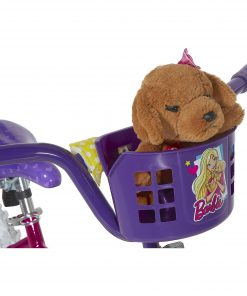 Dynacraft 16″ Barbie Girls' Bike