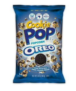 Cookie Pop Oreo Popcorn (20 oz.)