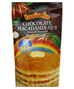 Hawaiian Sun Products Hawaiian Sun Pancake Mix, 6 oz