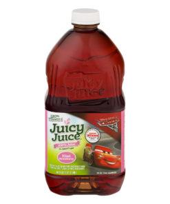 (2 Pack) Juicy Juice 100% Juice, Kiwi Strawberry, 64 Fl Oz, 1 Count