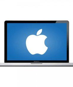 Grade A Refurbished Apple Silver 13.3″ MacBook Pro with Intel Core i5-3210M Processor, 4GB Memory, 500GB Hard Drive and Mac OS X 10.10.5