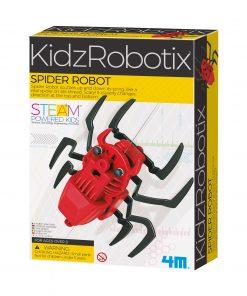 4M Kidz Robotics Spider Robot, 1 Each