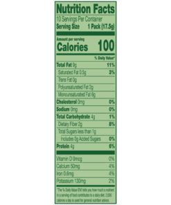Emerald Nuts Natural Almonds, 100 Calorie Packs, 10 Ct