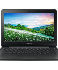 Samsung Chromebook 3 11.6″ HD Intel Atom x5 E8000 4GB RAM 16GB eMMC XE500C13