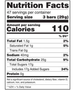 Laffy Taffy Strawberry, Banana, Sour Apple & Cherry Candy, 48oz (135 Count)