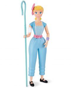 Disney Pixar Toy Story Bo Peep Talking Action Figure