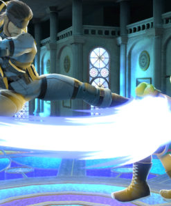 Super Smash Bros. Ultimate, Nintendo, Nintendo Switch, 045496592998