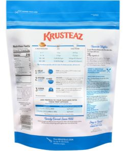 Krusteaz® Light & Fluffy Buttermilk Complete Pancake Mix 10 lb. Bag