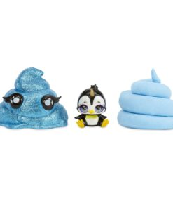 Poopsie Cutie Tooties Surprise Collectible Slime & Mystery Character Wave 2