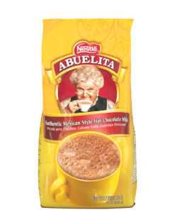 Abuelita Authentic Mexican Style Hot Chocolate Mix 2 lb Bag