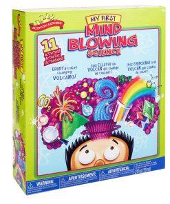 Scientific Explorer Mind Blowing Science Kit, 1 Each