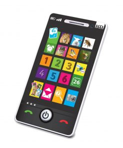 Kidz Delight Tech Too Smooth Touch Smart Phone