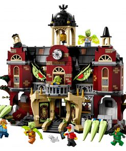 LEGO Hidden Side Newbury Haunted High School 70425 Augmented Reality Toy