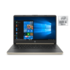 Hp 14 Laptop, Intel Core i5-1035G1, 8 GB SDRAM, 256GB SSD+16GB Optane, 14-dq1040wm, Pale Gold