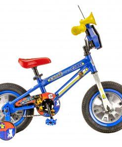 Nickelodeon 12″ PAW Patrol Chase Bike, Blue