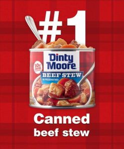 Dinty Moore Beef Stew, 15 Ounce Can (Pack of 4)