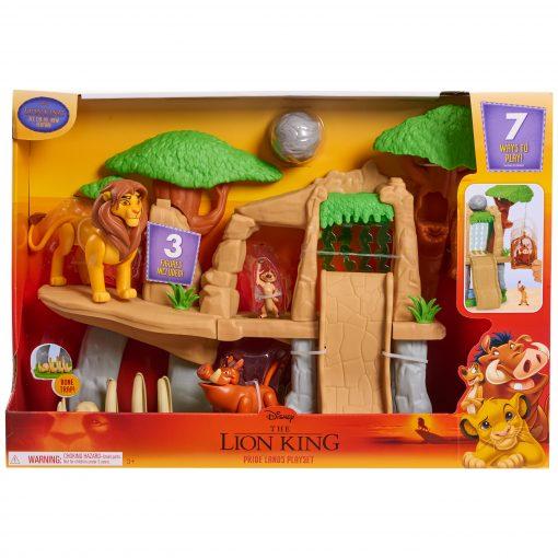 Disney the Lion King Pride Land Playset