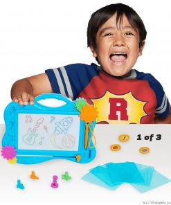 Ryan's Mystery Playdate Guess-O-Tron Drawing Board