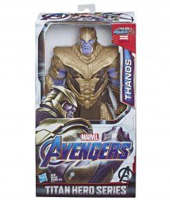 Marvel Avengers: Endgame Titan Hero Thanos, Ages 4 and Up