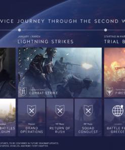Battlefield V, Electronic Arts, Xbox One, 014633737738