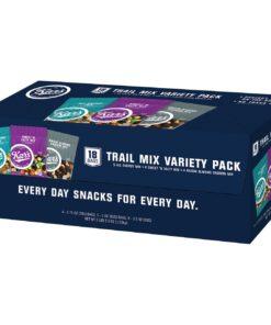 Kar's, KARSN08826, Nut and Fruit Variety Pack, 18 / Box