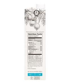 (3 pack) Milkadamia Unsweetened Macadamia Milk, 32 fl oz