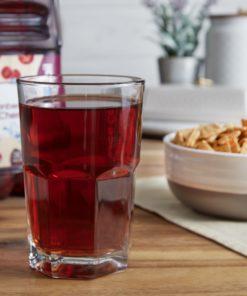 (2 pack) Great Value Juice Cocktail, Cranberry Black Cherry, 64 Fl Oz, 1 Count