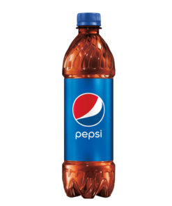 (4 Pack) Pepsi Soda, 16.9 fl oz Bottles, 6 Count