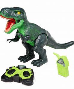 Adventure Force Vulcano Radio Controlled Fiery T-Rex