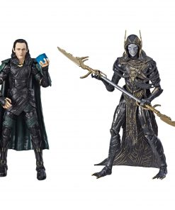 Marvel Legends Series Avengers: Infinity War Loki & Corvus Glaive