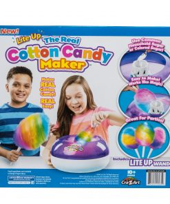 Cra-Z-Art The Real Cotton Candy Maker