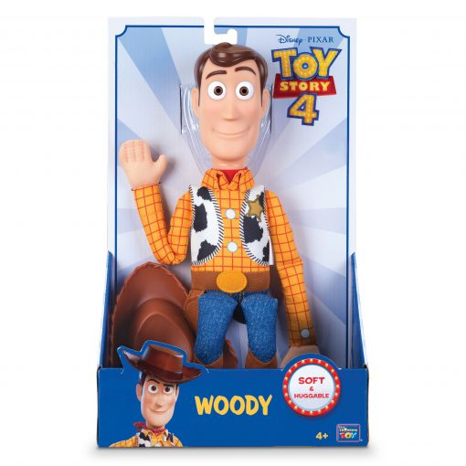Disney Pixar Toy Story Sheriff Woody
