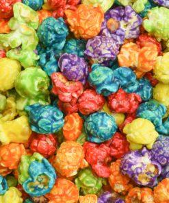 Rainbow Popcorn – Gallon Bag