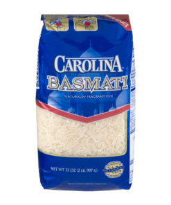 Carolina Basmati Rice, 2-Pound Bag