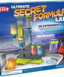 Ultimate Secret Formula Lab (Other)