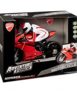 1:6 Ducati Motor Razor