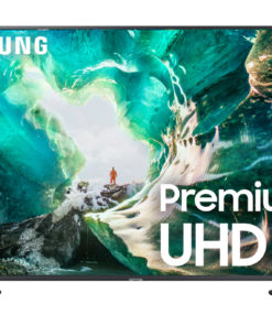 SAMSUNG 82″ Class 4K Ultra HD (2160p) HDR Smart LED TV UN82RU8000 (2019 Model)