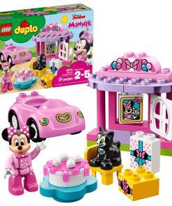 LEGO DUPLO Disney Minnie's Birthday Party 10873