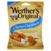 Storck Werther's Original Dulce de Leche Chewy Candies, 5 Oz.