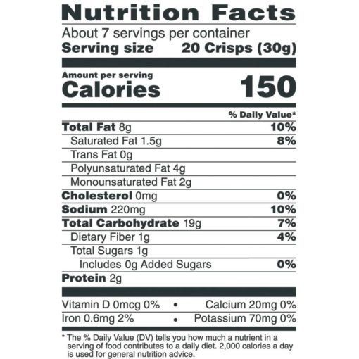 Cheez-It Cheesy Baked Snacks, Cheddar Sour Cream and Onion, 7.5 Oz
