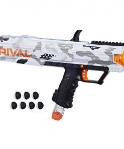 Nerf Rival Apollo XV-700 Blaster (Camo Series), Includes 7 Rounds