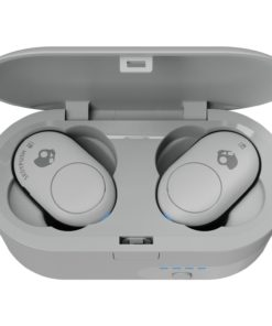 Skullcandy Push True Wireless Earbuds with Bluetooth® in Gray